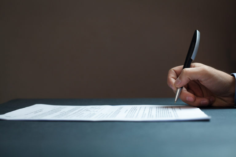 3 Key Items to Include in Your Offer Letters